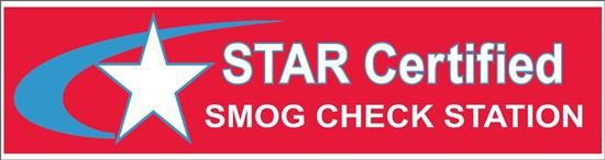 star smog check station near me